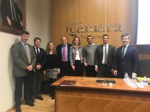 Relyum in Valencia conference