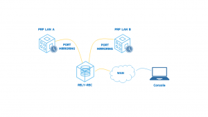 rely-rec prp networks