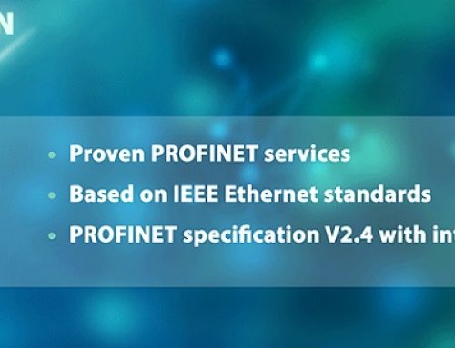 Sherpa Inc. presents its combined solution for TSN and Profinet in a web seminar organized by Profibus & Profinet International (PI) Japan