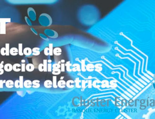 Relyum participates in the Energy Cluster's Working Group on Digital Business Models for Electricity Grids